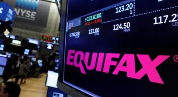Equifax says 693,000 UK residents affected by hack