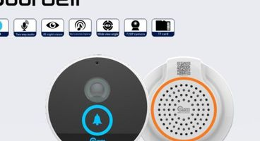 175,000 IoT cameras can be remotely hacked thanks to flaw, says security researcher - Cyber security news