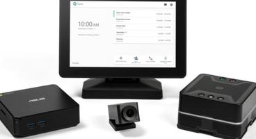 Google announces Hangouts Meet hardware kit - Cyber security news