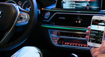 No, we're not trying to get backdoors in smart homes, cars, says Germany