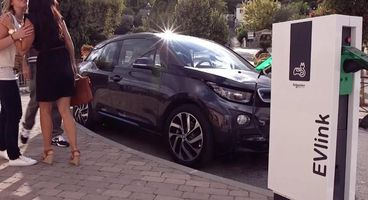 Electric cars: Security flaws could let attackers control charging stations - Cyber security news