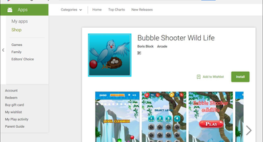 Malware on Google Play abusing Accessibility Service - Cyber security news