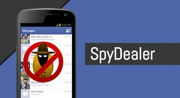 How SpyDealer Malware Hacks Your Facebook, WhatsApp, Web Browser, And Other Apps - Cyber security news