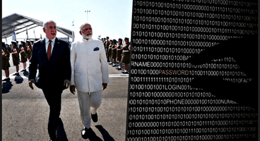 India and Israel's Cyber Security Partnership Could be a Potential Game Changer