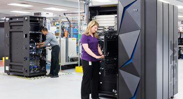 IBM's Plan To Encrypt Unthinkable Amounts of Sensitive Data