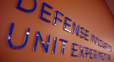 DIUx procuring mobile endpoint security software on behalf of Pentagon