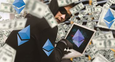 'THIS IS NOT A DRILL:' A Hacker Allegedly Stole $32 Million in Ethereum