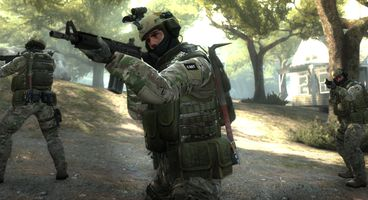 'Counter-Strike' Bug Allowed Hackers to Completely Own Your Computer with a Frag