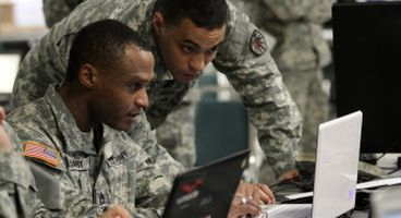 Army, joint forces train to fully defend against cyber attacks