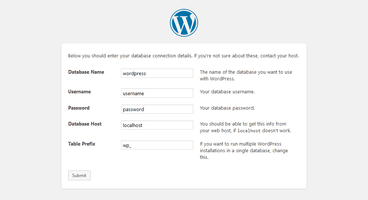 Hackers Are Using Automated Scans to Target Unfinished WordPress Installs - Cyber security news