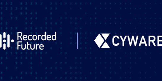 Cyware Insights – Cyware Insights: Our Partnerships with Recorded Future and VMware Carbon Black; New Webinar; and a Threat Intel Myth Busted