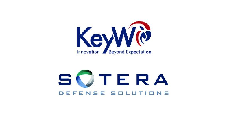 KeyW, Sotera Defense Solution
