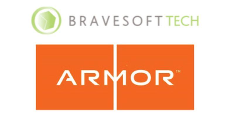 Armor and BraveSoft partnership