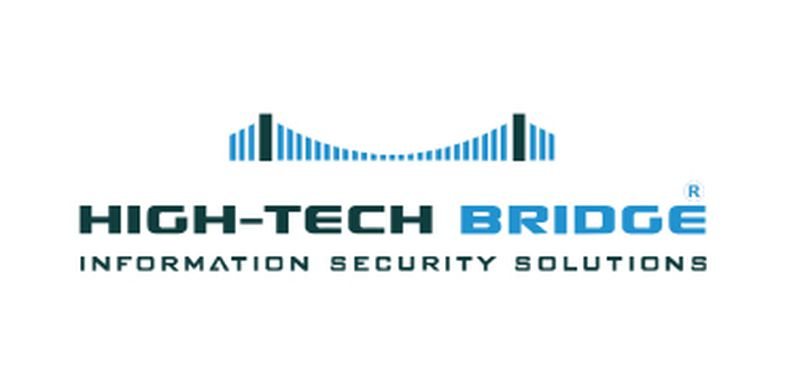 High-Tech Bridge