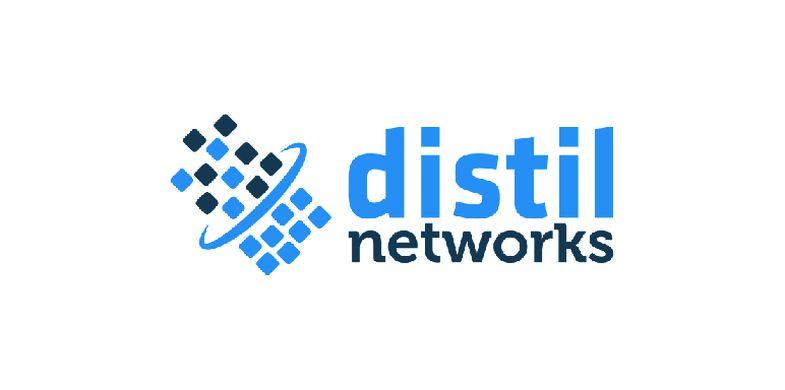 Distill Networks