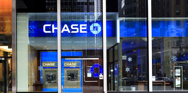 New phishing scam impersonating Chase bank asks for sensitive data