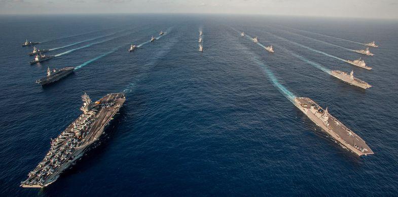 attack, china sea