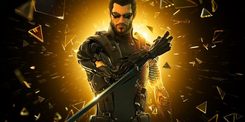 deus ex, video games