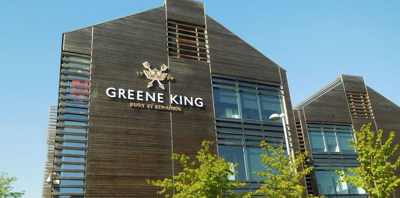 UK pub chain Greene King suffers data breach following hack on its gift card website