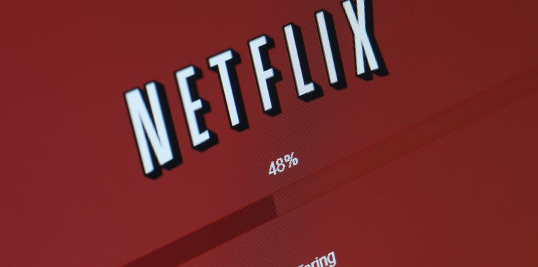 New Netflix-themed phishing scam lures unsuspecting victims to TLS-certified sites