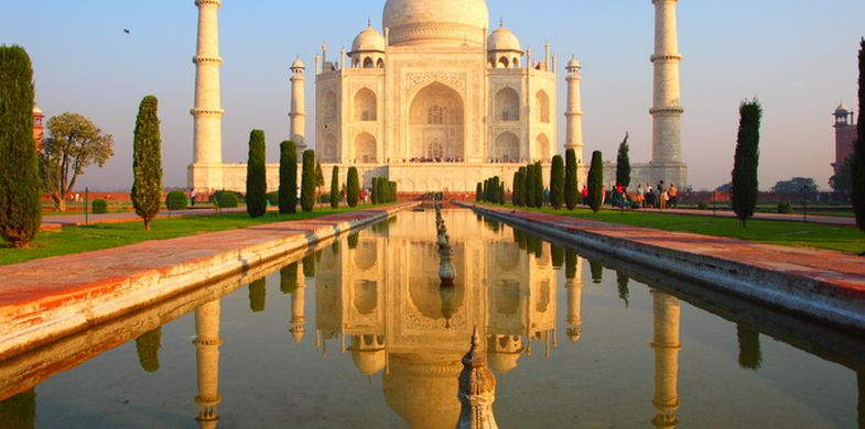 Researchers discover new sophisticated APT framework called TajMahal