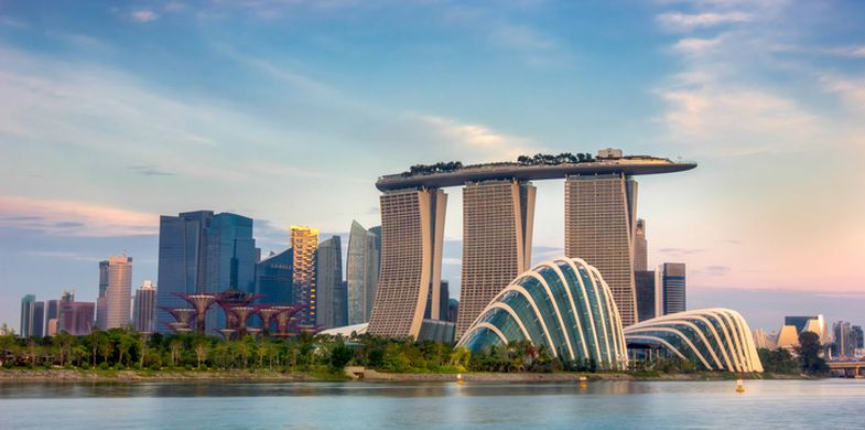 Operational Technology Cybersecurity Masterplan launched by Singapore Government