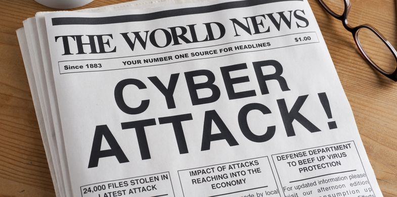 Ryuk Ransomware suspected in the cyberattack on US Newspapers