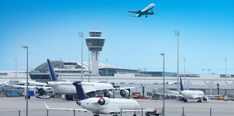 Almost All Systems Used in Aviation Are Vulnerable to Attack, Researchers Say
