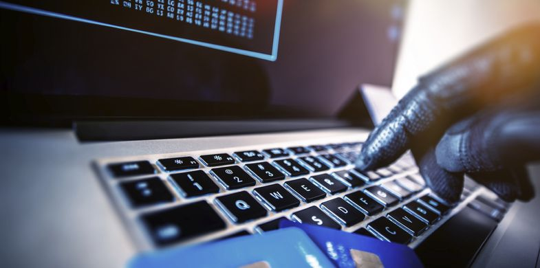 Identity and data theft: How hackers target and steal your credit card information