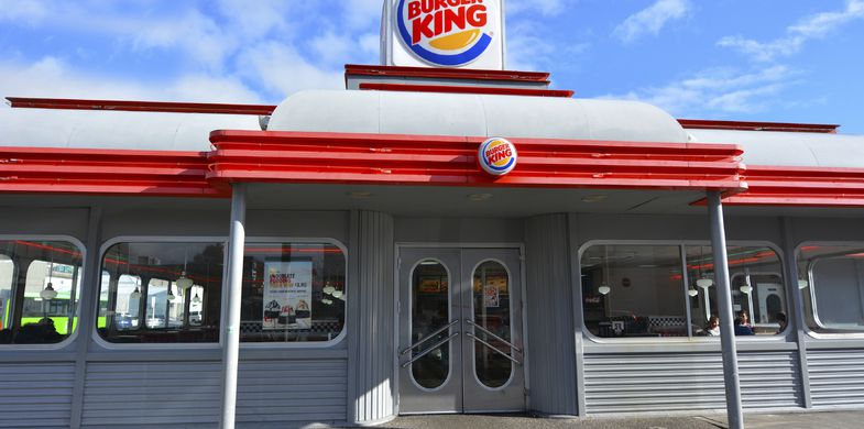 Unprotected database belonging to Burger King exposes 37,900 records of Kool King Shop customers