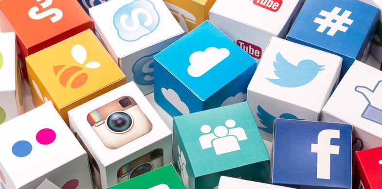 Is social media becoming a security weak spot?