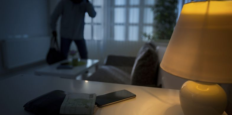 Houses of over 300,000 individuals in danger due to a flaw in SimpliSafe home alarm system