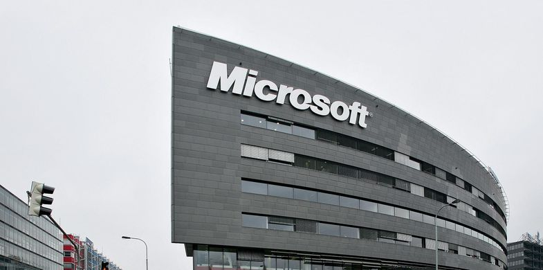 Microsoft, US Government, Edward Snowden