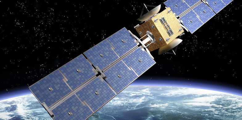 China, Quantum Satellite