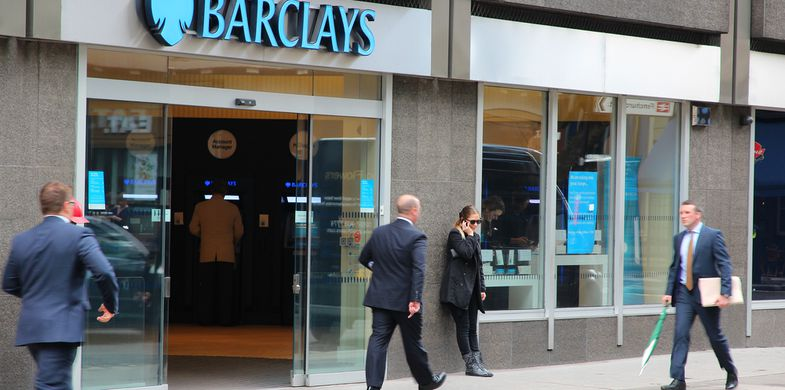Scammers Impersonate Barclays Bank in a New Phishing Scam