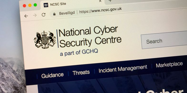 NCSC Report: Threat Actors From Overseas Pose The Bigger Risk for UK