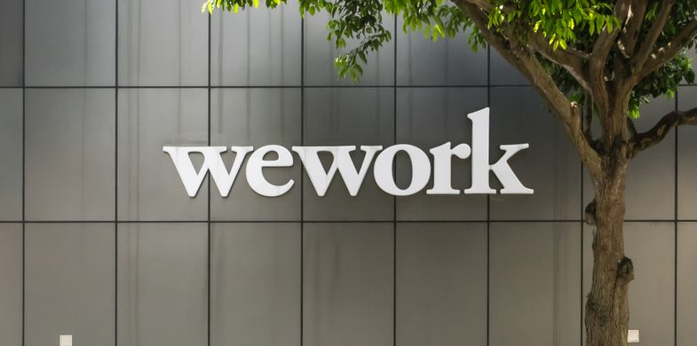WeWork Manhattan workspace WiFi network reportedly exposed sensitive data