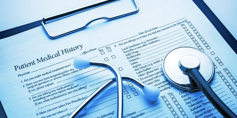 Michigan Medicine says over 800 patients' health data exposed after employee's laptop stolen