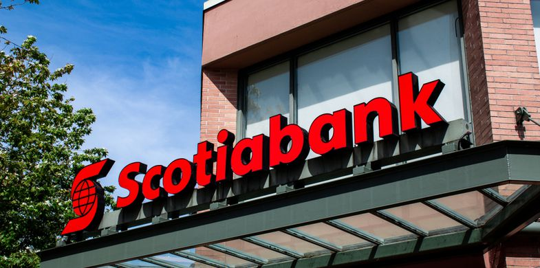 Sensitive Data Including Source Code and Credentials Belonging to Scotiabank Exposed via Github Repositories