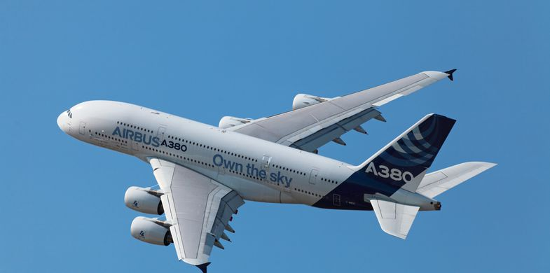 Airbus hit by data breach compromising employees' private data