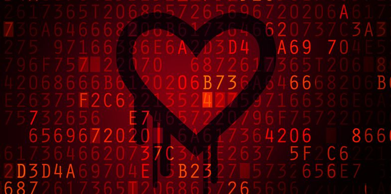 Hackers send GandCrab-laced phishing emails to ruin Valentine's Day