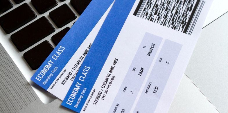Vulnerability in Amadeus booking system could allow anyone to access and  alter travelers' private information