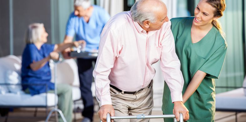 Government-funded home care in Isle of Man suffers data breach