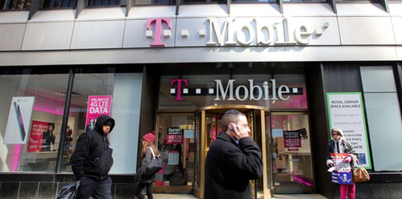 T-Mobile announces Caller Verification technology to combat Spammers