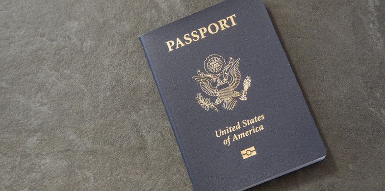 Dark web criminals are selling legitimate passport scans for as little as $14
