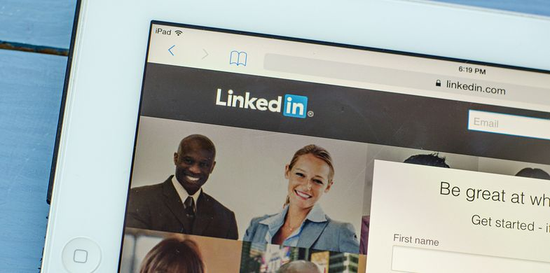 New Scam Uses Compromised Servers And Bogus Links To Target LinkedIn Users