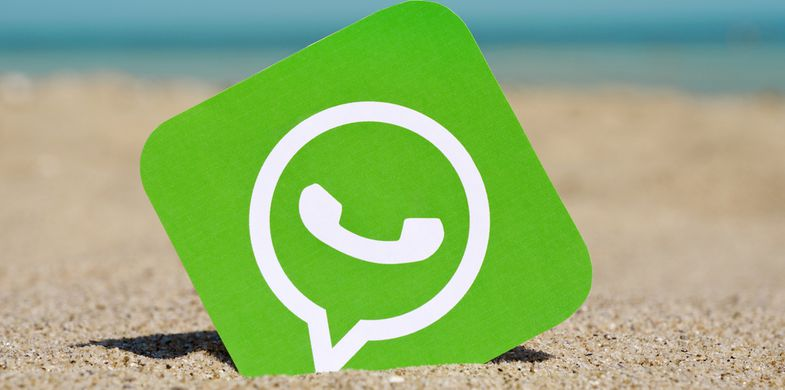 Scammers trick Whatsapp users by offering 1000GB free data on the app's 10th anniversary