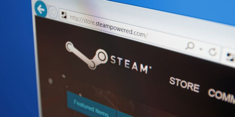 Steam game phishing campaign targets users' login credentials