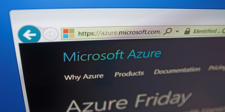 A new phishing campaign leverages Microsoft's Azure Blob storage to steal users' Microsoft account credentials
