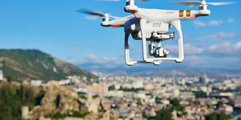 DJI bug may have exposed customers drone photos, videos and more